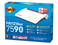 Router Fritz!Box 7590 (versiune Internationala)